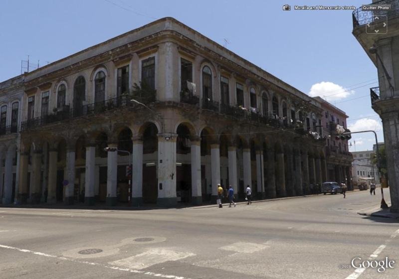Cuba : viva la revolución - Page 3 Murall10