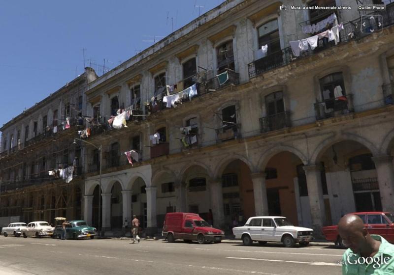 Cuba : viva la revolución - Page 3 Murall11