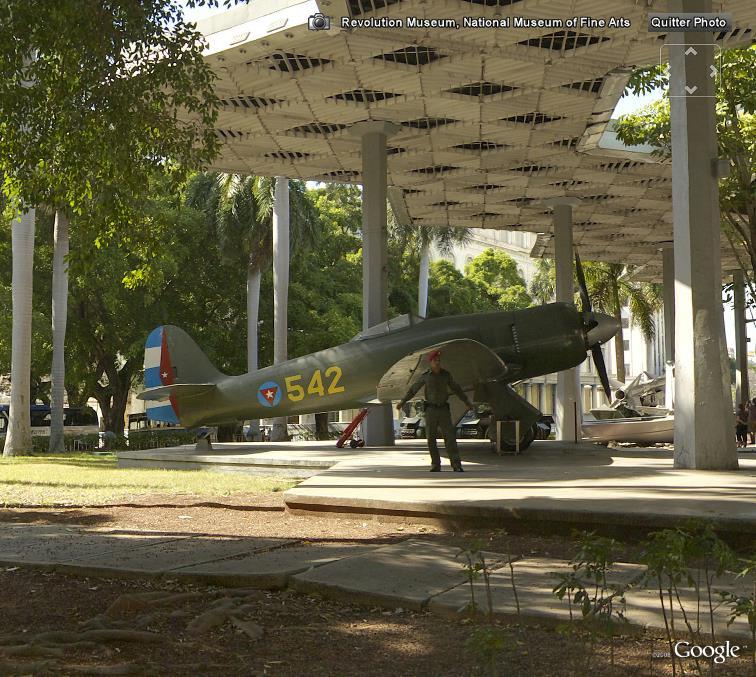 Cuba : viva la revolución Musae_10