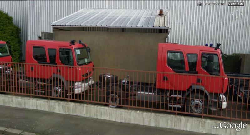 STREET VIEW : constructeurs de camion de pompiers français Nantes10