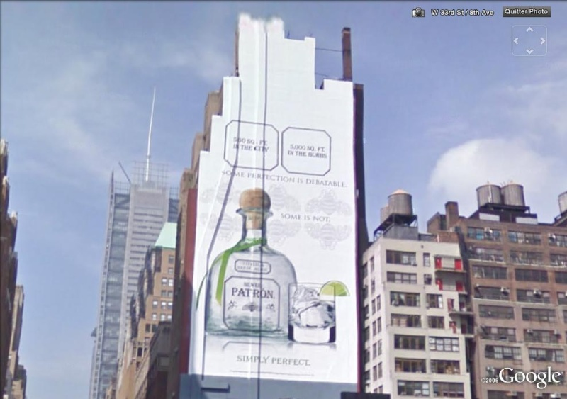 STREET VIEW : les fresques murales - MONDE (hors France) Ny_010