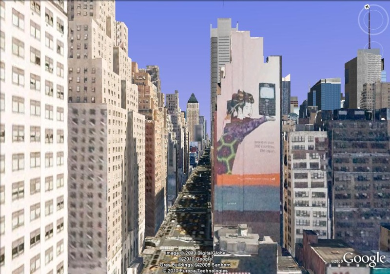 STREET VIEW : les fresques murales - MONDE (hors France) Ny_3_d10
