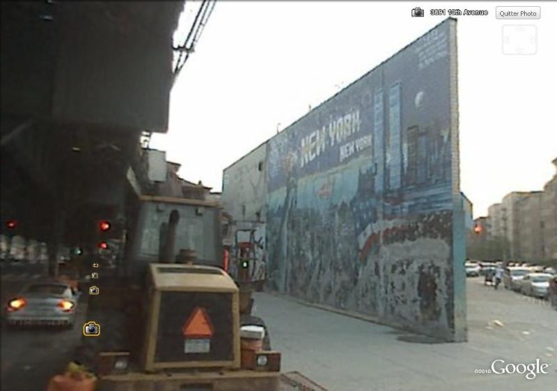 STREET VIEW : les fresques murales - MONDE (hors France) - Page 5 Ny_ny10