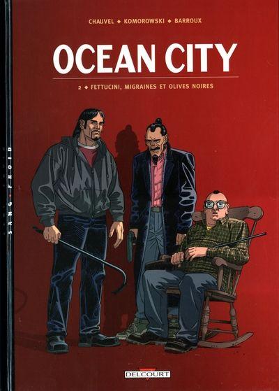 OCEAN CITY Oceanc11