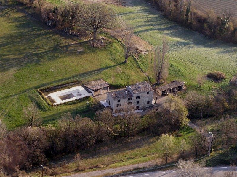 >> Pays de Forcalquier vu du ciel << Pict0022