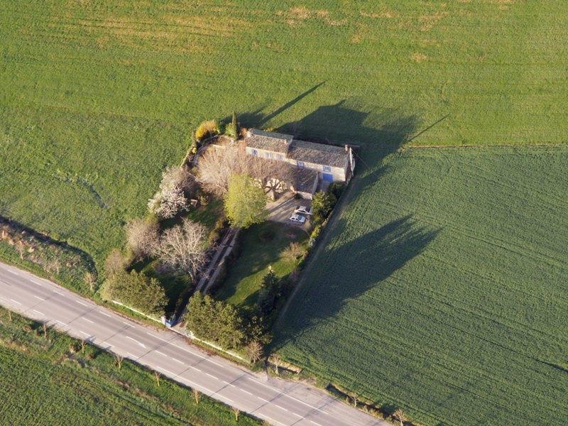 >> Pays de Forcalquier vu du ciel << Pict0027