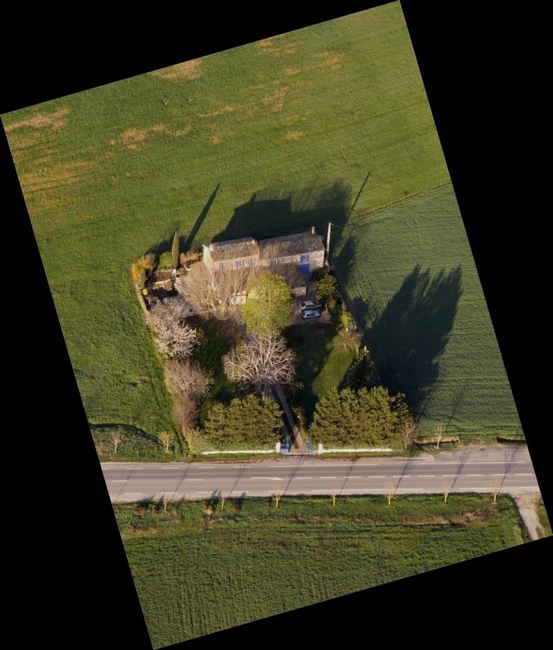 >> Pays de Forcalquier vu du ciel << Pict0028
