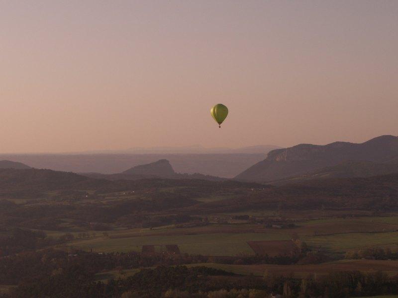 >> Pays de Forcalquier vu du ciel << Pict0033