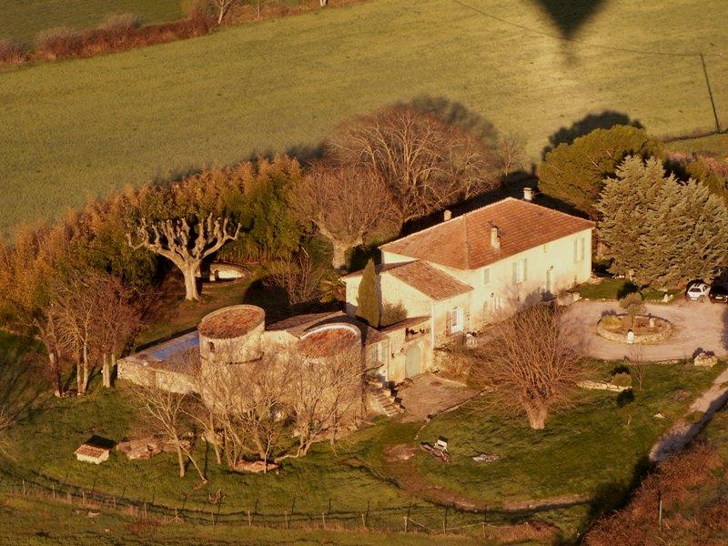 >> Pays de Forcalquier vu du ciel << - Page 2 Pict0034