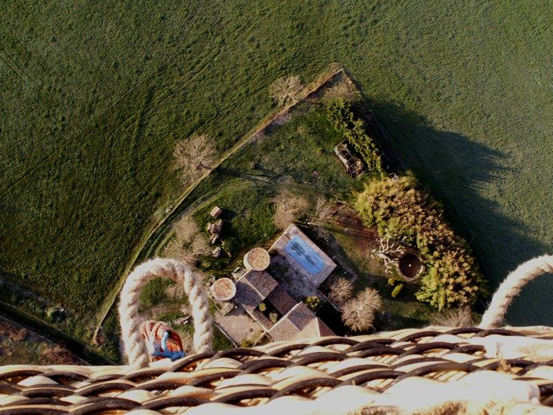 >> Pays de Forcalquier vu du ciel << - Page 2 Pict0035