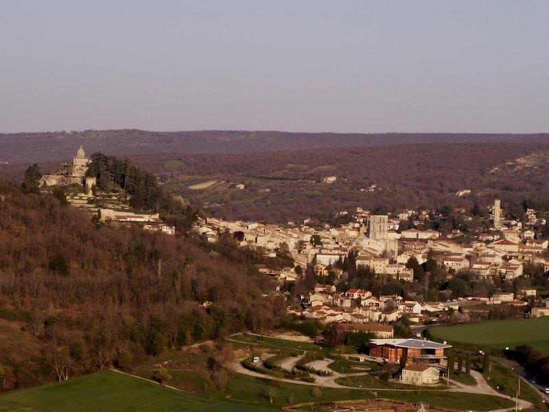 >> Pays de Forcalquier vu du ciel << - Page 2 Pict0039