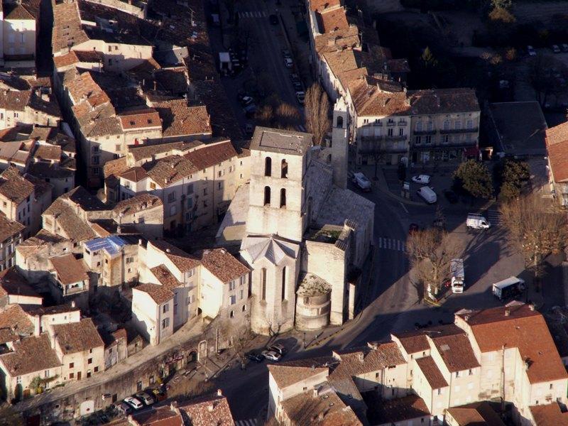 >> Pays de Forcalquier vu du ciel << - Page 2 Pict0040