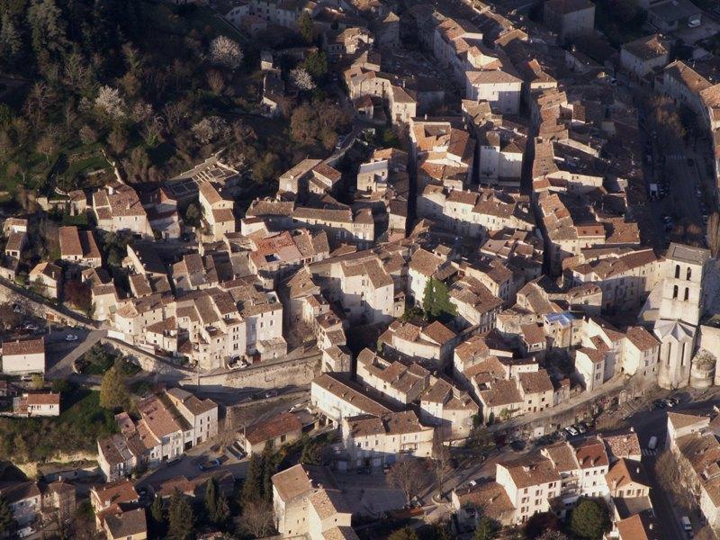 >> Pays de Forcalquier vu du ciel << - Page 2 Pict0041
