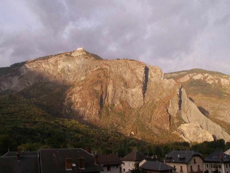 La Route des Grandes Alpes - Page 14 Pict0043