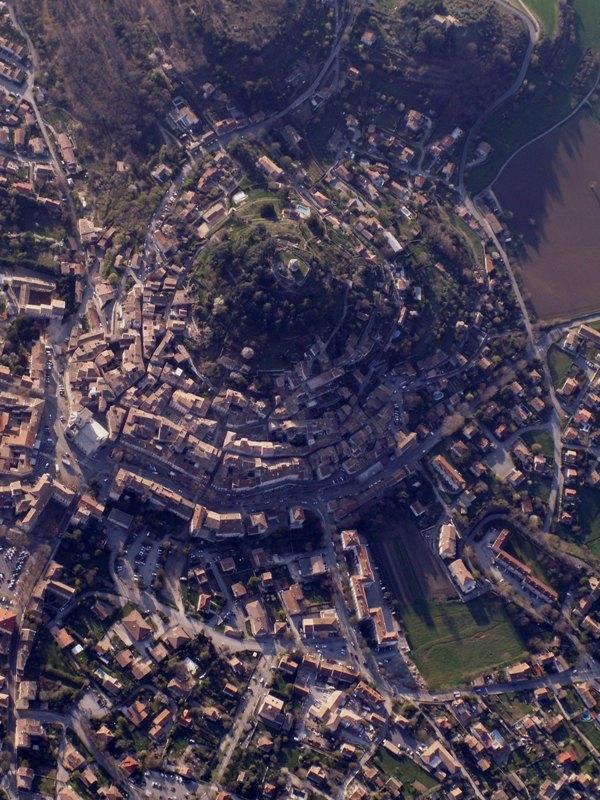 >> Pays de Forcalquier vu du ciel << Pict0111