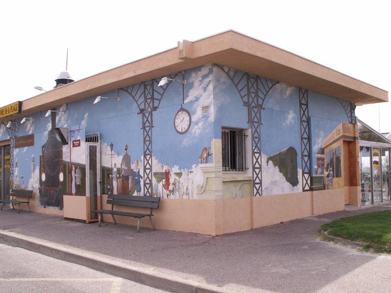 STREET VIEW : les fresques murales en France - Page 6 Pict0113