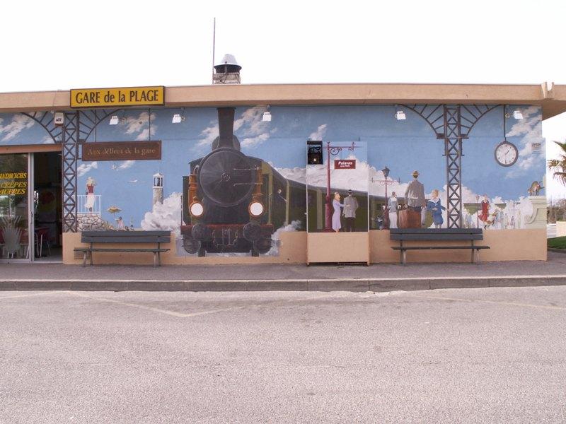 STREET VIEW : les fresques murales en France - Page 6 Pict0114