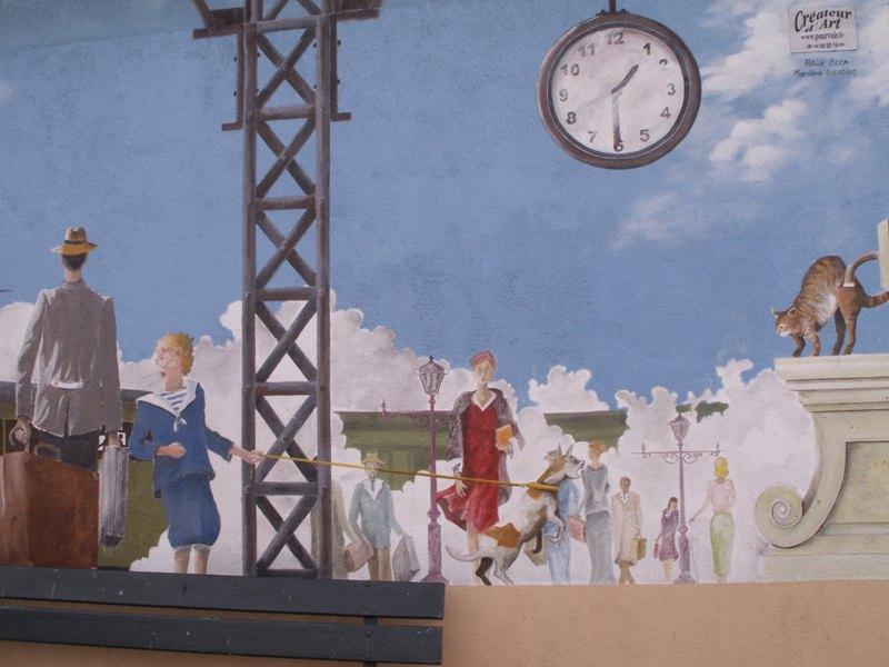 STREET VIEW : les fresques murales en France - Page 6 Pict0115