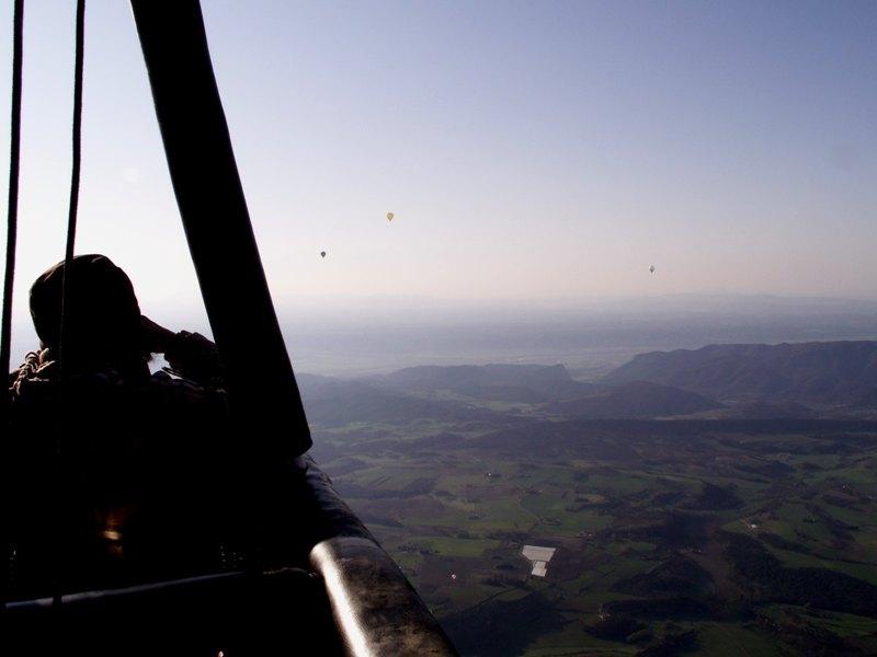 >> Pays de Forcalquier vu du ciel << Pict0118