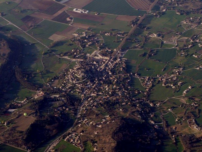 >> Pays de Forcalquier vu du ciel << - Page 2 Pict0132