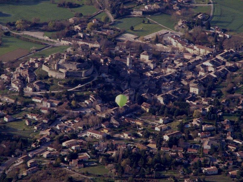 >> Pays de Forcalquier vu du ciel << - Page 2 Pict0133