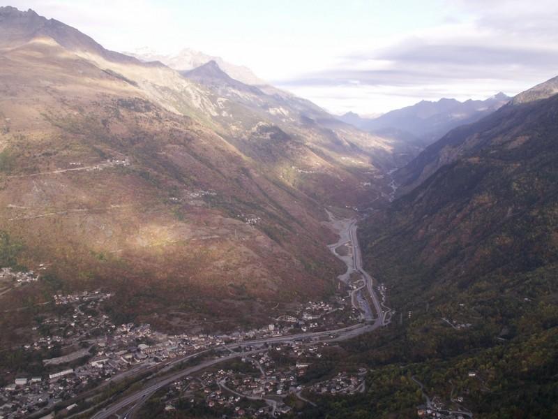 La Route des Grandes Alpes - Page 14 Pict0135