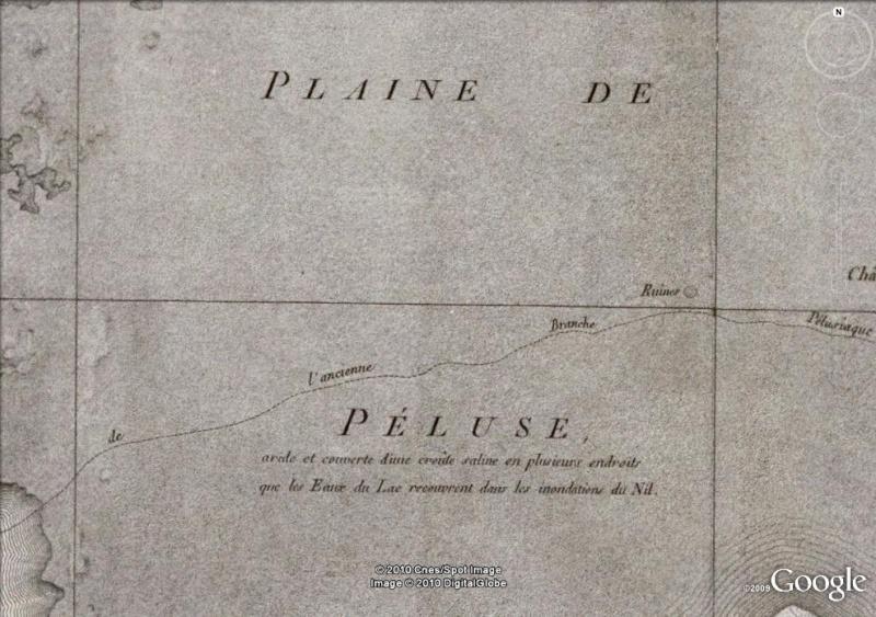 La magie des cartes historiques de Rumsey  - Page 2 Plaine10