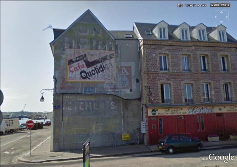 STREET VIEW : Vieilles publicités murales Quai_d10