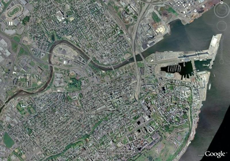 Rivière Saint Charles, Québec, Canada Quebec10
