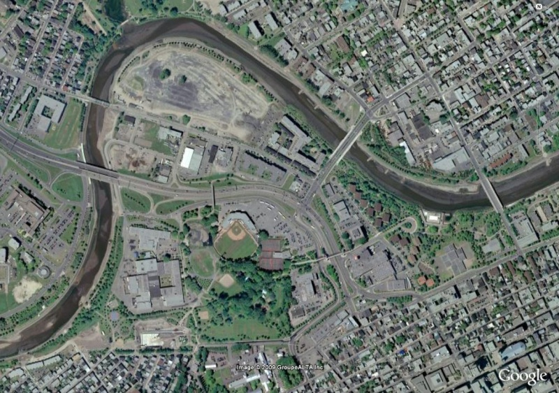Rivière Saint Charles, Québec, Canada Quebec12