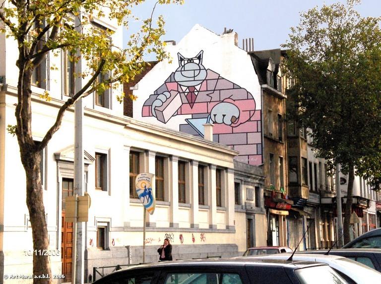 Les parcours BD de Bruxelles, Laeken et Anvers - Page 3 R02le_10
