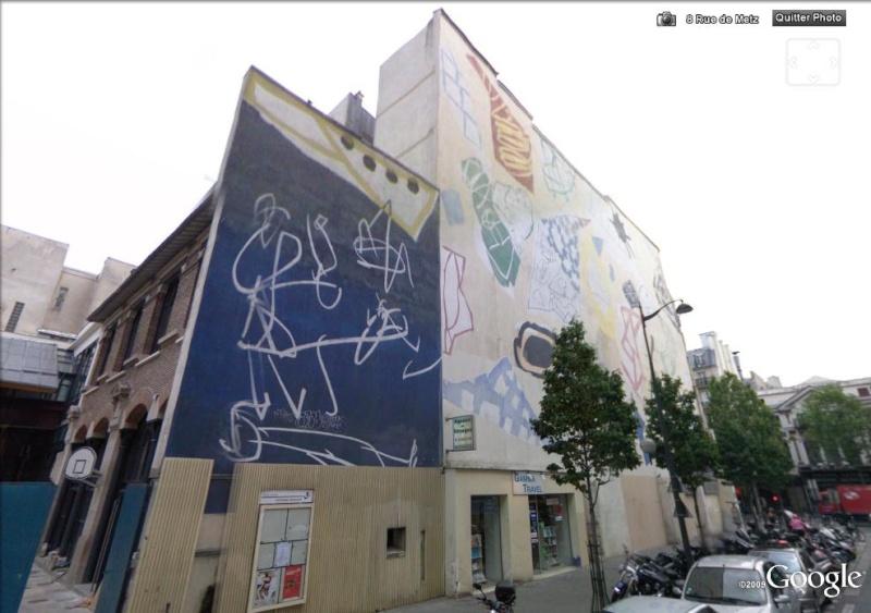 STREET VIEW : les fresques murales en France - Page 3 Rue_de11