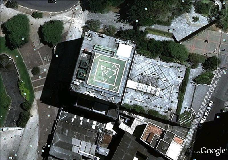 SAO POLO, Brésil : pistes d'hélico ? Saopol16