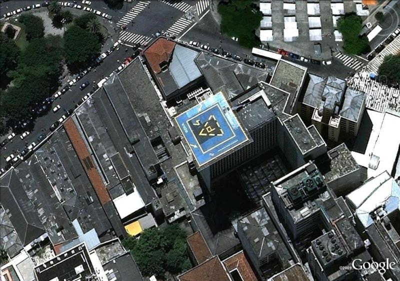 SAO POLO, Brésil : pistes d'hélico ? Saopol19