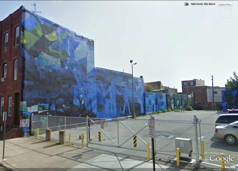 STREETVIEW : les fresques murales de Philadelphie  - Page 7 Second10