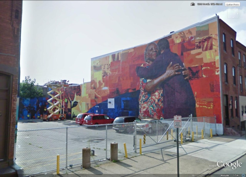 STREETVIEW : les fresques murales de Philadelphie  - Page 7 Second11