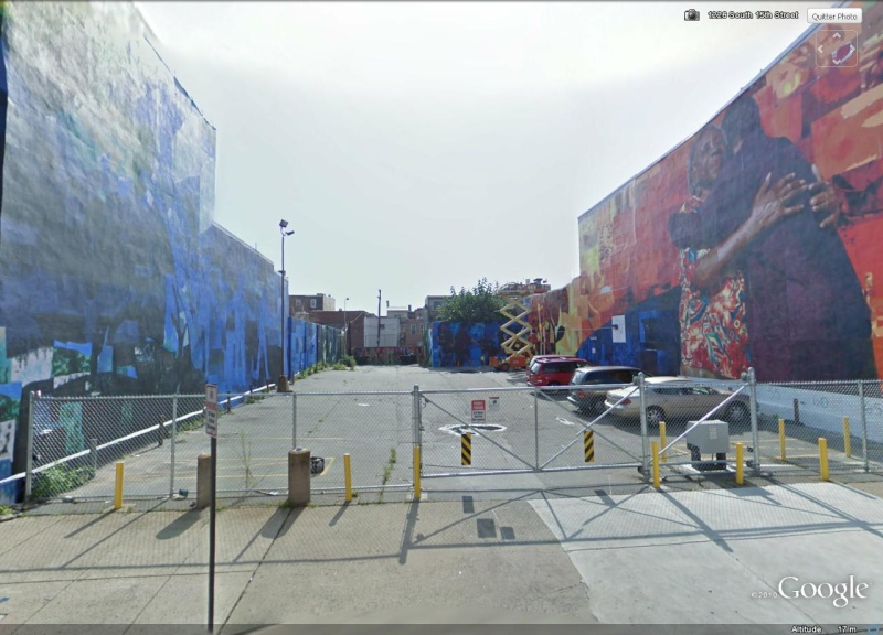 STREETVIEW : les fresques murales de Philadelphie  - Page 7 Second12