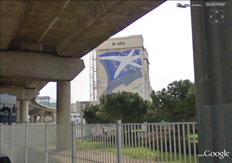 STREET VIEW : les fresques murales en France - Page 4 Silo_m10