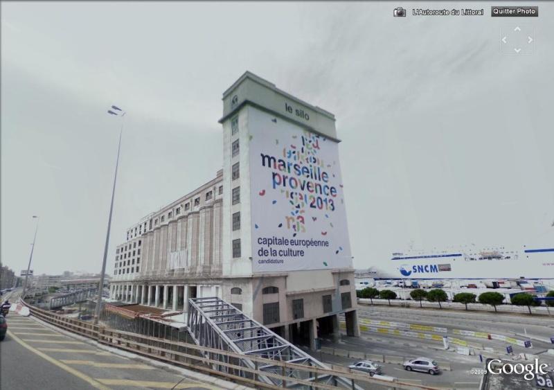 STREET VIEW : les fresques murales en France - Page 4 Silo_m11