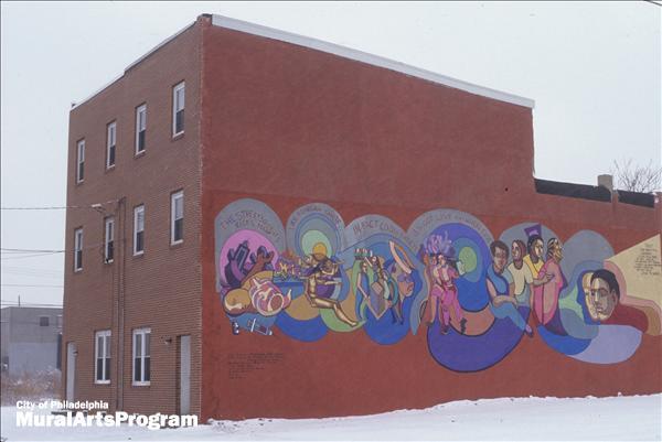 STREETVIEW : les fresques murales de Philadelphie  - Page 6 Susque10