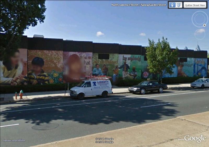 STREETVIEW : les fresques murales de Philadelphie  - Page 5 The_va10