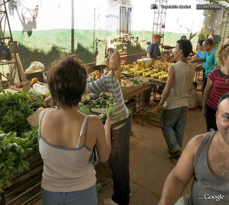 Cuba : viva la revolución Tiers_10