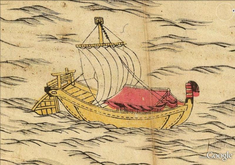 La magie des cartes historiques de Rumsey  - Page 2 Tokyo_10