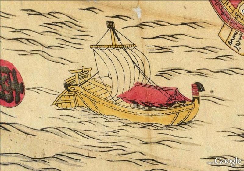 La magie des cartes historiques de Rumsey  - Page 2 Tokyo_11