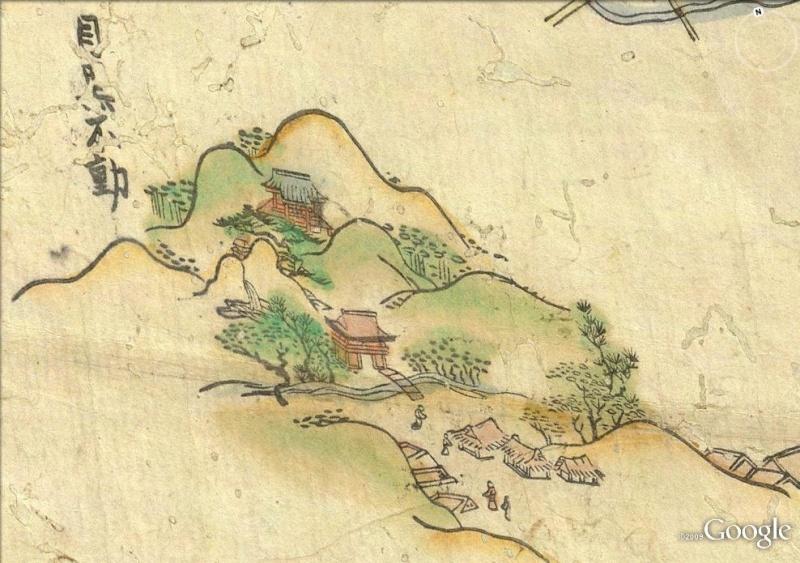 La magie des cartes historiques de Rumsey  - Page 2 Tokyo_13