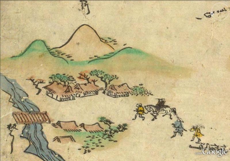 La magie des cartes historiques de Rumsey  - Page 2 Tokyo_14