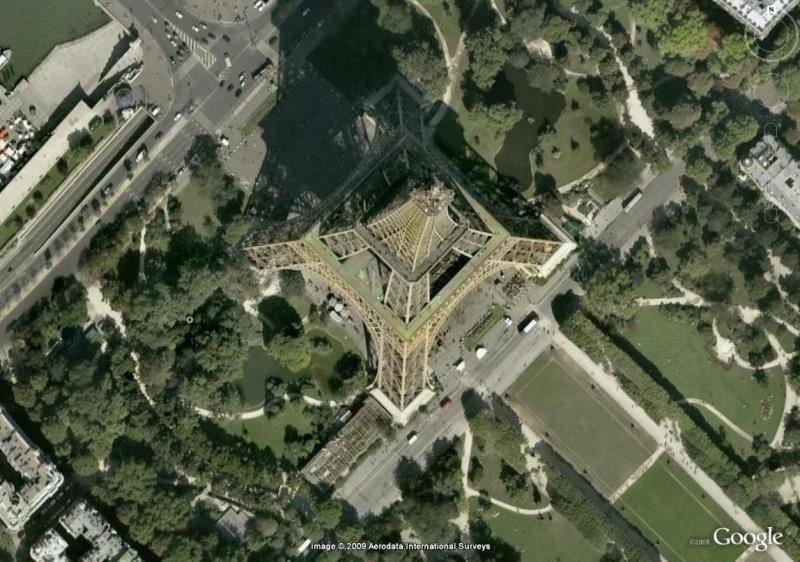 Monument emblématique des villes, région, pays Tour_e10