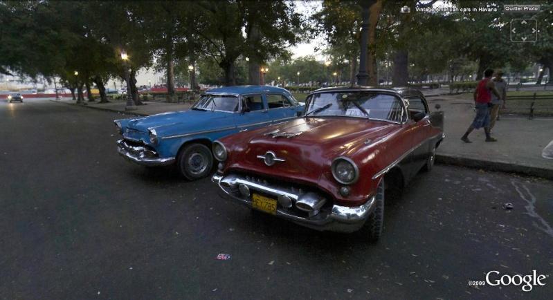 Cuba : viva la revolución - Page 3 Usa_1310