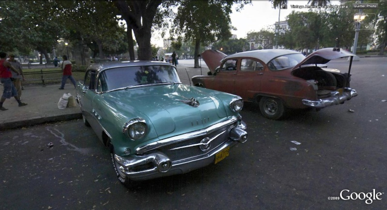 Cuba : viva la revolución - Page 3 Usa_1311