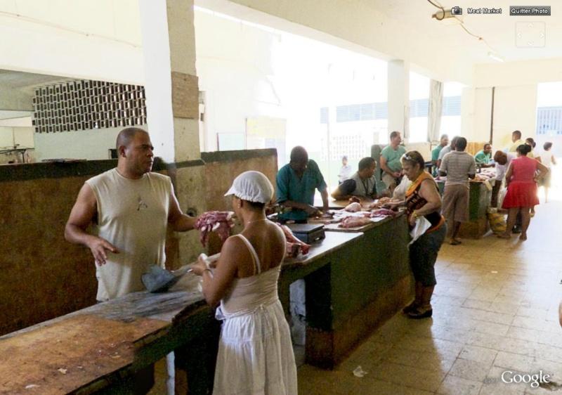 cuba - Cuba : viva la revolución Viande13